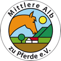 Mittlere Alb zu Pferde e. V. Logo