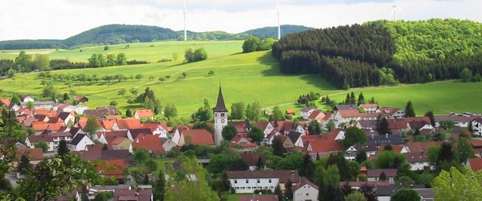Reuschelhof – Uschi Wurster